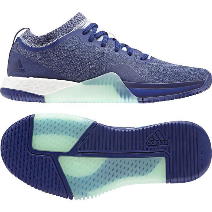 chaussures training femme adidas
