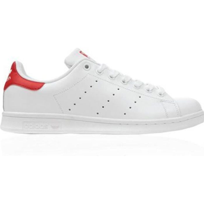 stan smith homme rouge et blanc Off 51% - www.bashhguidelines.org