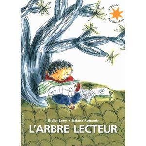 Livre 3-6 ANS L'arbre lecteur