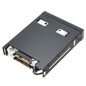 DISQUE DUR SSD Dual Bay 2.5