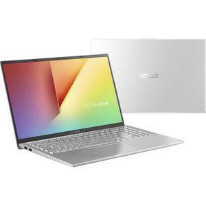 "Vente PC Portable ASUS Ultrabook - VivoBook 15 X512FB-EJ202T - Écran 39,6 cm (15,6"") - 1920 x 1080 - Core i7 i7-8565U - 8 Go RAM - 512 Go SSD pas cher"