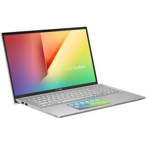 "Achat PC Portable ASUS Vivobook S15 S532FA-BQ117T - Intel Core i5-10210U 8 Go SSD 512 Go 15.6"" LED Full HD Wi-Fi AC/Bluetooth Webcam Windows 10 pas cher"
