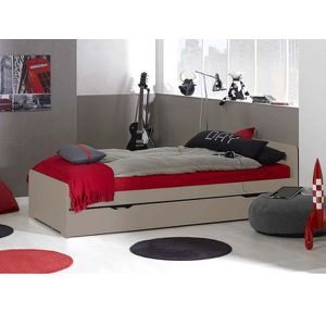 lit gigogne 90x200 achat vente lit gigogne 90x200 pas. Black Bedroom Furniture Sets. Home Design Ideas