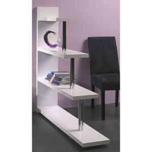 biblioth que etag re cube achat vente biblioth que. Black Bedroom Furniture Sets. Home Design Ideas
