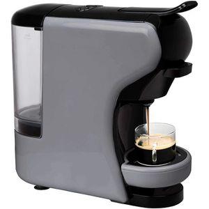 MACHINE À CAFÉ Machine à café Expresso Italien - Cafetière Multi-