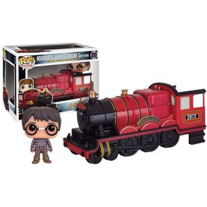 FIGURINE - PERSONNAGE Figurine Funko Pop! Harry Potter: Poudlard Express