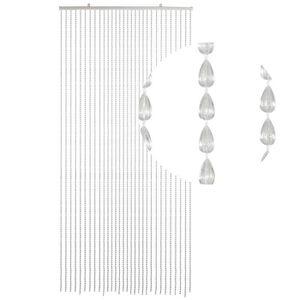 RIDEAU DE PORTE HAB & GUT (DV0294) rideau de porte Design : GOUTTE