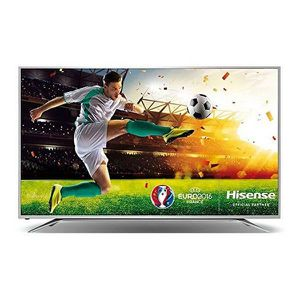 Téléviseur LED TV INTELLIGENTE HISENSE H65M7000 65