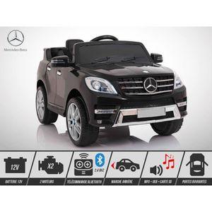 VOITURE ELECTRIQUE ENFANT Voiture électrique enfant KINGTOYS - Mercedes ML 3