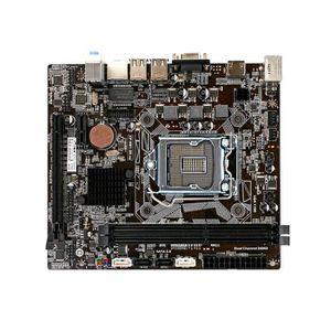 CARTE MÈRE Regisi Carte mère multicolore DDR3 SATA3.0 tout-so