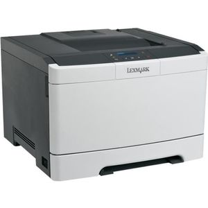 IMPRIMANTE Lexmark CS317dn - Imprimante - couleur - Recto-ver