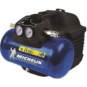 COMPRESSEUR AUTO Compresseur Michelin 6 l - 1.5 CV