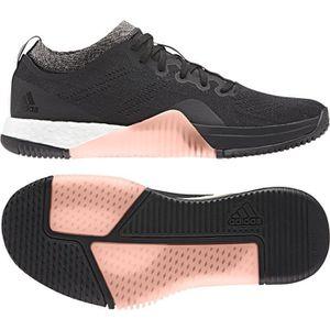 Chaussures de training femme adidas CrazyTrain Elite Prix