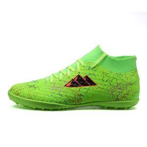 Chaussure de foot crampons
