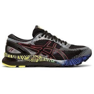 CHAUSSURES DE RUNNING Chaussures De Running ASICS J6RTA Gel-Nimbus 21 Li