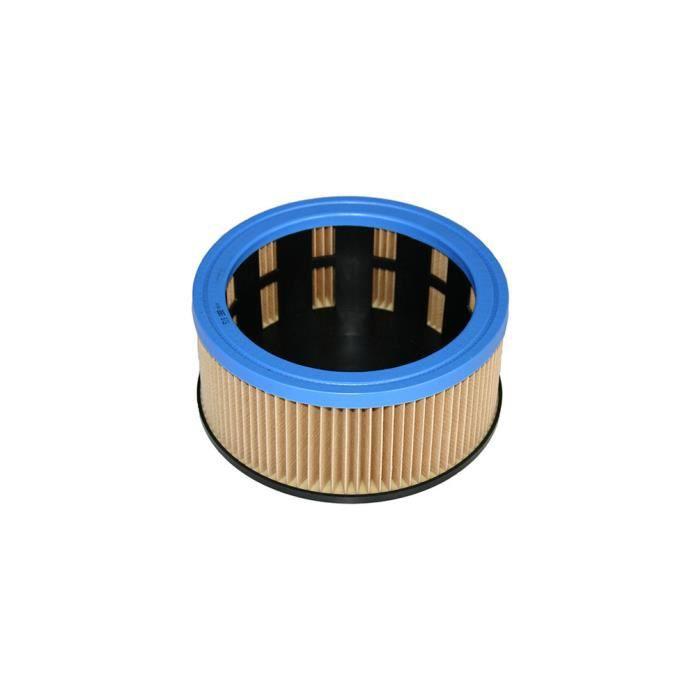 Filtre à plis cellulose FP 3600 pour aspirateurs NSG / NTS / GS / HS / AS - 411729 - Starmix