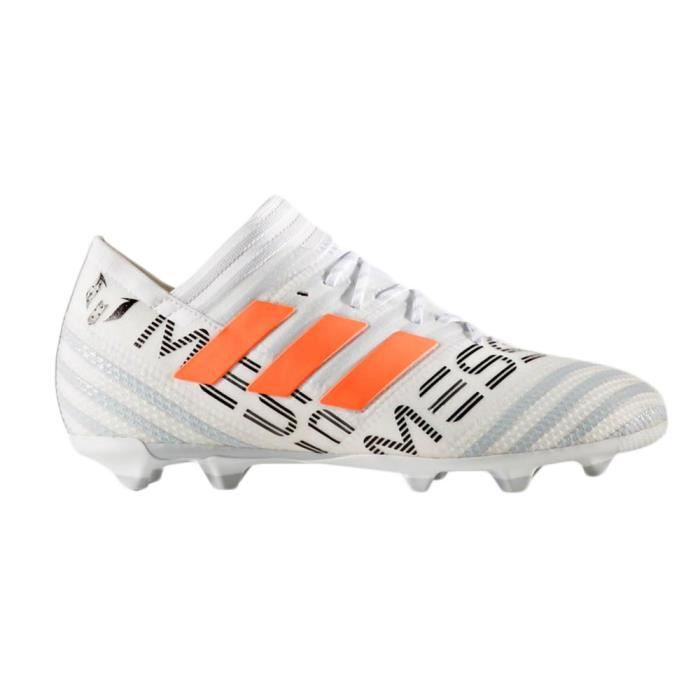 Chaussures de foot Football junior Adidas Nemeziz Messi 17.1 Fg