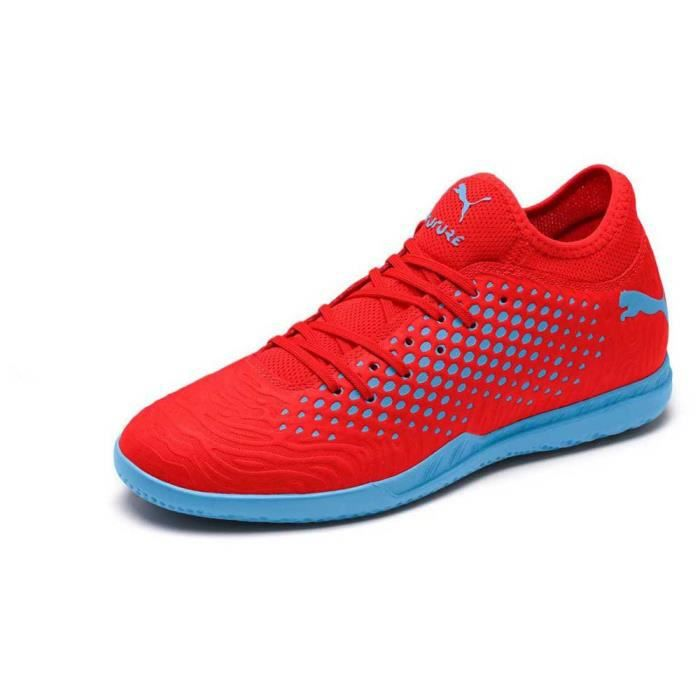 Chaussures de foot Football en salle Puma Future 19.4 It