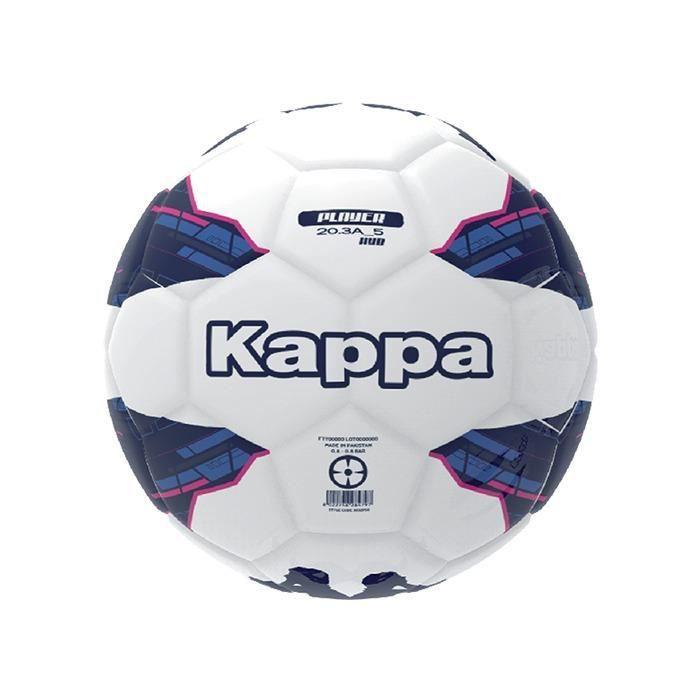 Ballon de football Kappa Hybrido