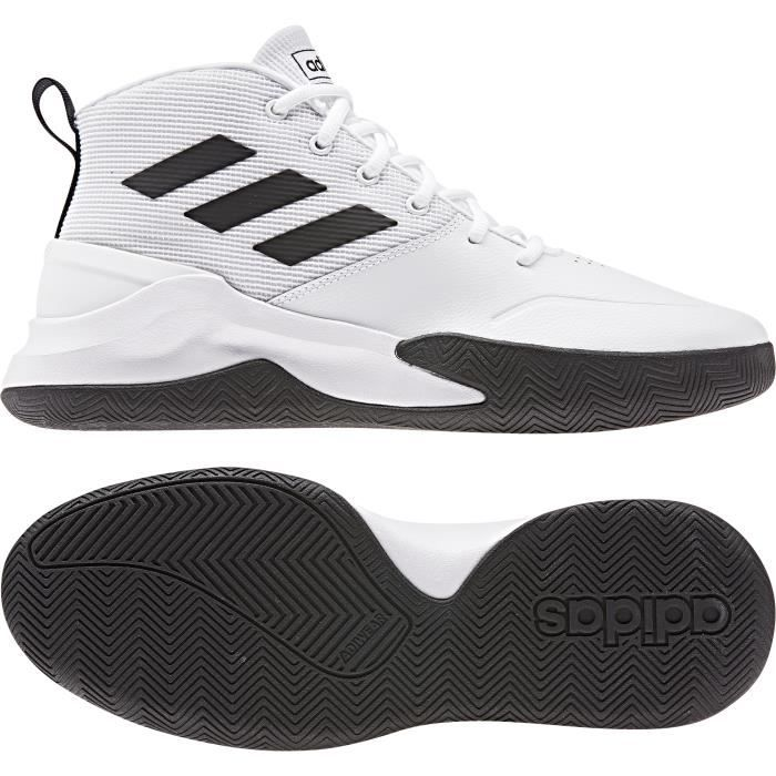 Chaussures de basketball adidas Own the Game