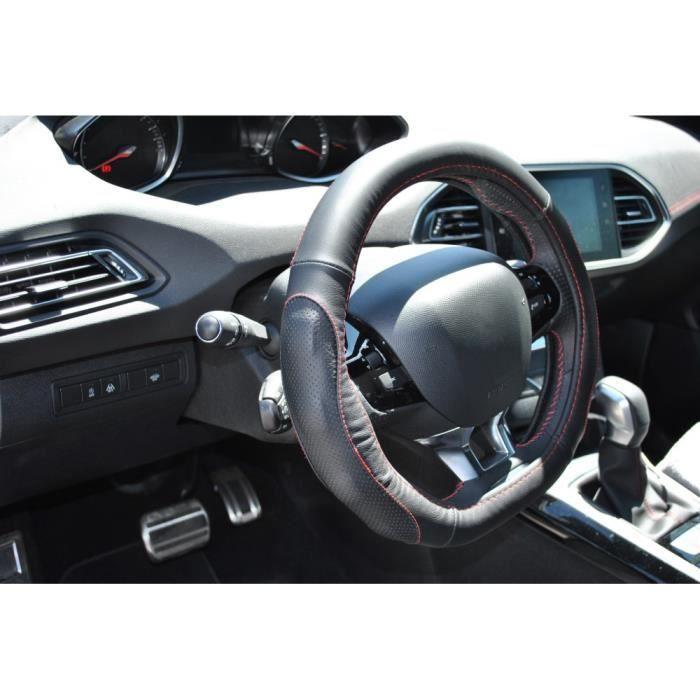 Couvre volant pour Peugeot 208 et 308-OTOKIT