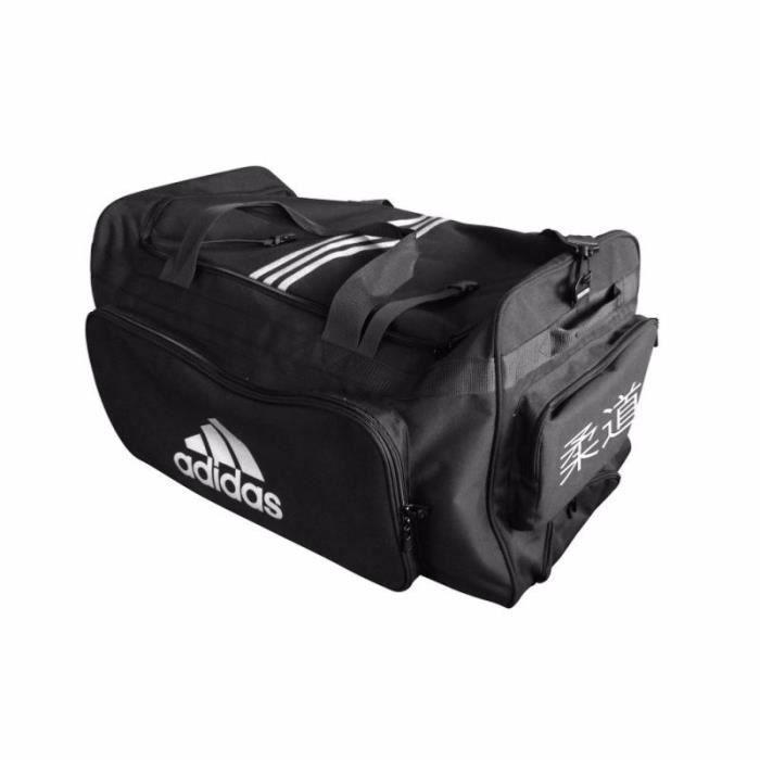 best sell sports shoes 100% quality Sac à roulettes adidas Judo - Prix pas cher - Cdiscount