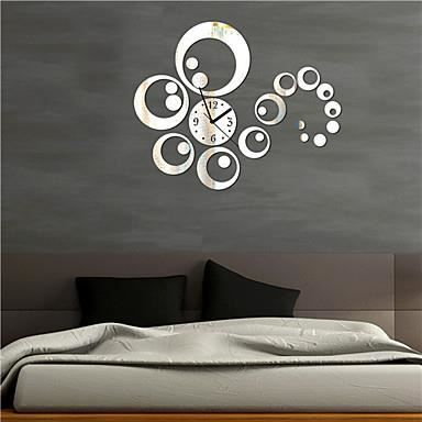 Horloge murale contemporaine for Horloge murale geante design