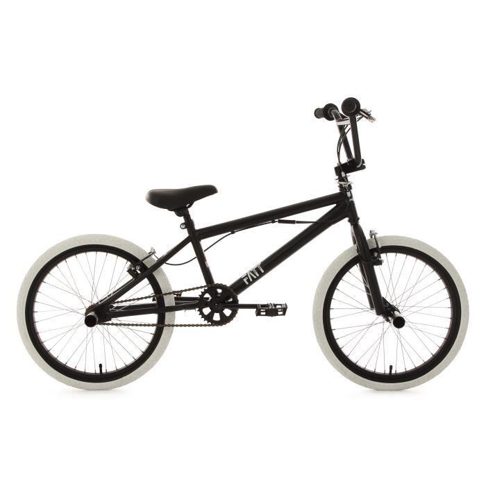 BP BMX vélo levier de frein droit noir NEUF