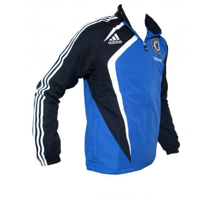veste survetement foot adidas chel achat vente veste cache c ur veste survetement foot. Black Bedroom Furniture Sets. Home Design Ideas