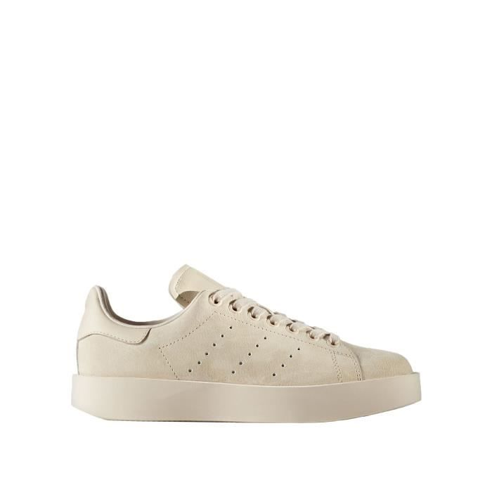 Adidas Originals Sneakers beige Femme Beige - Achat / Vente ...