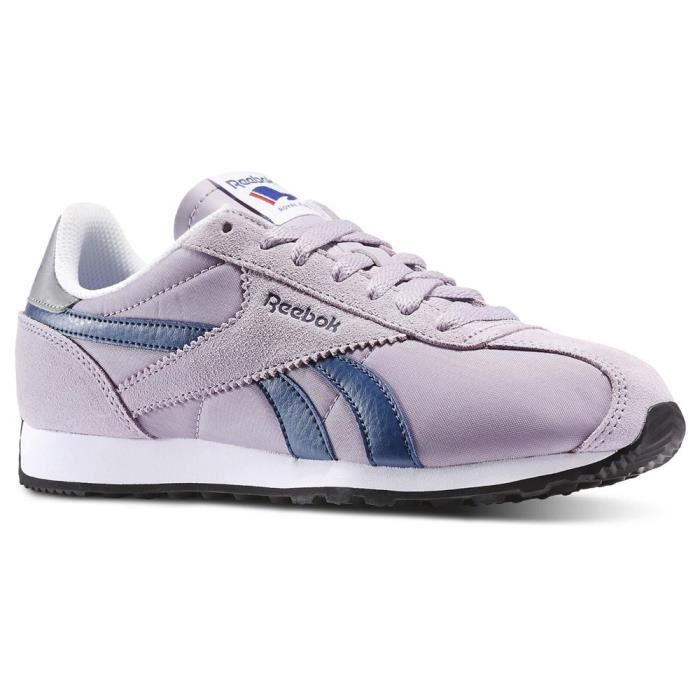 Chaussures Reebok Alperez blanches Casual