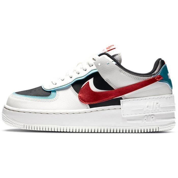 chaussure nike air force 1 shadow