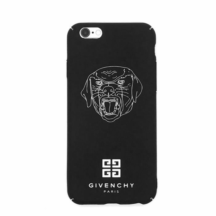 coque givenchy iphone 7 plus