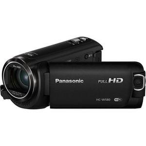 CAMÉSCOPE NUMÉRIQUE PANASONIC HC-W580 Caméscope numérique Full HD avec