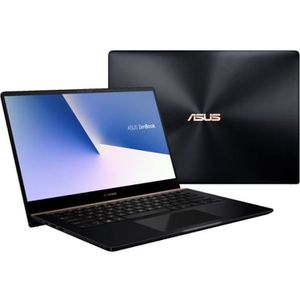 ORDINATEUR PORTABLE Ordinateur Ultrabook - ASUS ZenBook UX450FD-BE072T