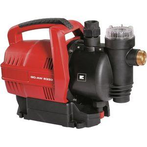 POMPE ARROSAGE EINHELL Pompe automatique eau claire 3300 L/h 630W