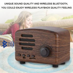 ENCEINTE NOMADE SHY-Enceinte bluetooth-Portable Rétro Bluetooth Ha
