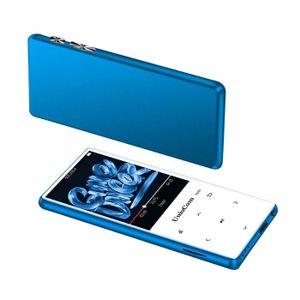 LECTEUR MP3 Uniscom T830 8 Go MP3 MP4 Walkman Lossless Recorde
