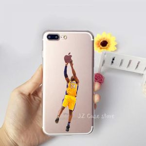 coque iphone 6 basket fille