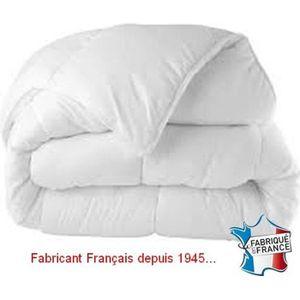 COUETTE Couette Anti-acariens Blanche 220X240 - MORTREUX