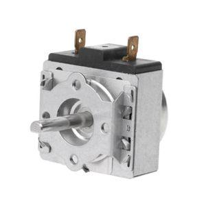 sourcingmap AC 250V 16A 60 Minutes Interrupteur Minuteur pour /électronique Four /À Micro-ondes
