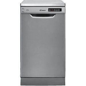 LAVE-VAISSELLE Lave vaisselle 45 cm CANDY - CDP2D1047X-47