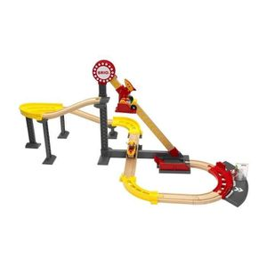 CIRCUIT BRIO World  - 33730 - Circuit Grand Huit
