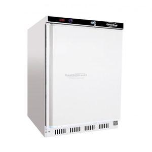 ARMOIRE RÉFRIGÉRÉE Armoire compact négative blanche 120 L