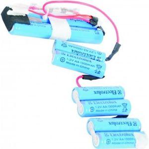 PIÈCE ENTRETIEN SOL  Kit batterie pour aspirateur balai ergorapido elec