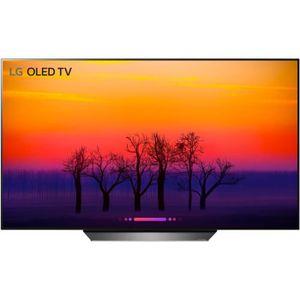 Téléviseur LED LG 65B8 - TV OLED UHD 4K HDR Dolby Vision - 65
