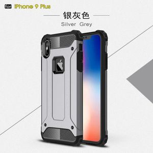 HOUSSE - ÉTUI Etui Apple iPhone XS Max Anti-Rayures Antichoc Arm