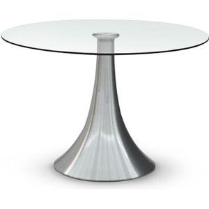 TABLE À MANGER SEULE Table ronde Equinox