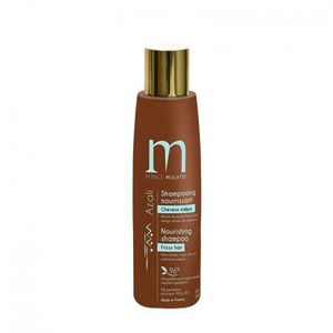 SHAMPOING MULATO - Shampooing nourrissant Azali cheveux crép