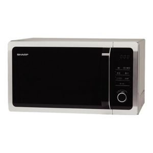 MICRO-ONDES Sharp R-752IN Four micro-ondes grill pose libre 25